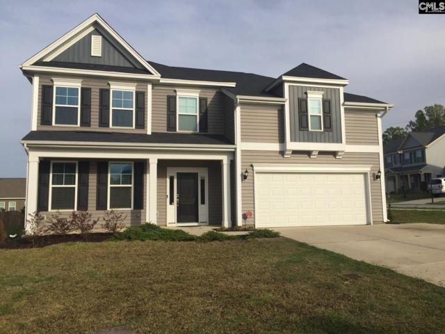 8 Grovemont Court, Chapin, SC 29036 (MLS #468923) :: EXIT Real Estate Consultants