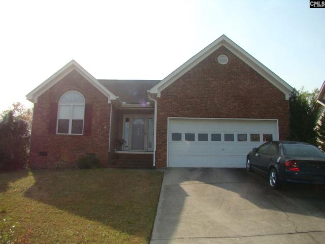 156 Shadeland Circle, West Columbia, SC 29170 (MLS #468927) :: EXIT Real Estate Consultants
