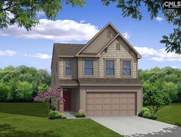626 Kennington Road, Blythewood, SC 29016 (MLS #468935) :: EXIT Real Estate Consultants