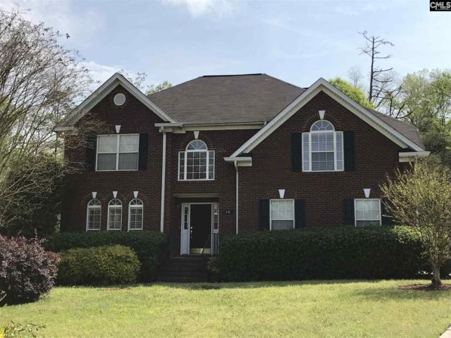 10 Coldwater Court, Irmo, SC 29063 (MLS #468946) :: EXIT Real Estate Consultants