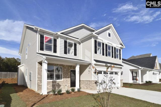 619 Roslindale Circle, Blythewood, SC 29016 (MLS #468954) :: EXIT Real Estate Consultants
