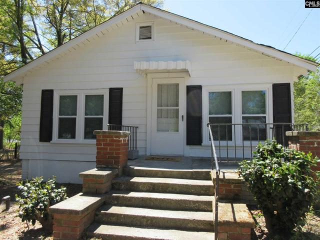 1518 Colleton Street, Columbia, SC 29203 (MLS #468958) :: EXIT Real Estate Consultants