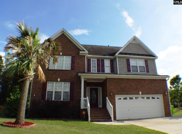 328 Beulah Lane, Irmo, SC 29063 (MLS #468960) :: EXIT Real Estate Consultants