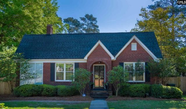 726 Kipling Drive, Columbia, SC 29205 (MLS #468972) :: The Neighborhood Company at Keller Williams Palmetto