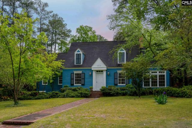 4210 Sequoia Road, Columbia, SC 29206 (MLS #468989) :: The Neighborhood Company at Keller Williams Palmetto