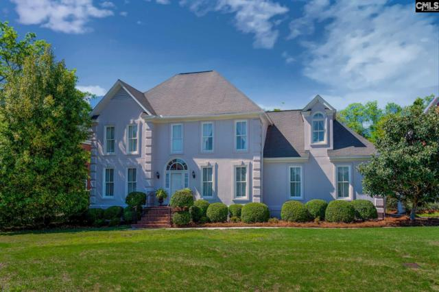 1 Catesby Circle, Columbia, SC 29206 (MLS #468992) :: The Olivia Cooley Group at Keller Williams Realty