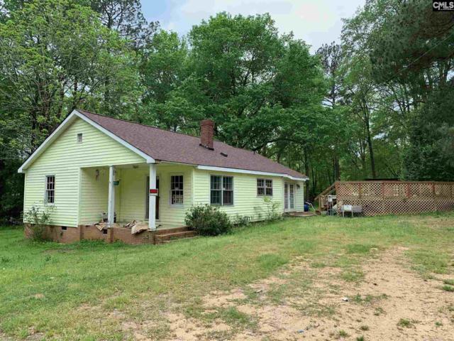 230 Doty Road Extension, Winnsboro, SC 29180 (MLS #468999) :: EXIT Real Estate Consultants