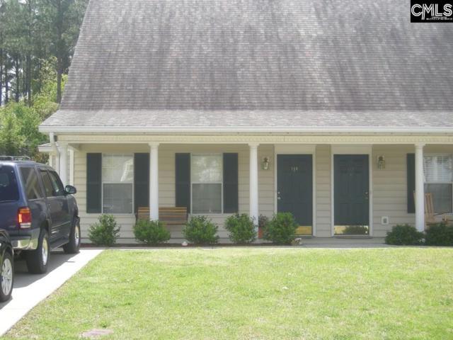 146 Gate Post Lane, Columbia, SC 29223 (MLS #469034) :: Fabulous Aiken Homes & Lake Murray Premier Properties