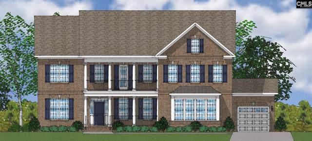 751 Dial Creek Road, Elgin, SC 29045 (MLS #469045) :: EXIT Real Estate Consultants