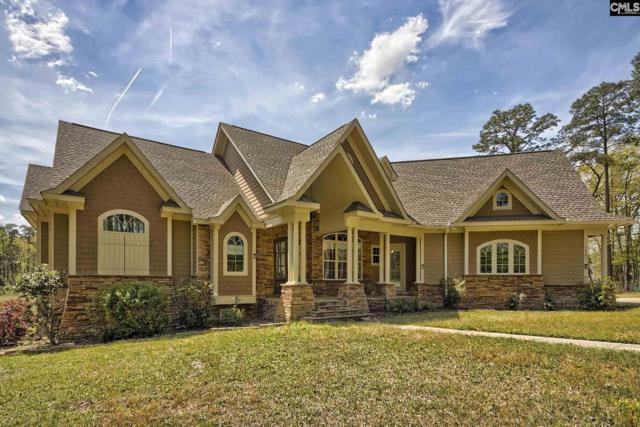 1973 County Line Trail, Elgin, SC 29045 (MLS #469104) :: Home Advantage Realty, LLC