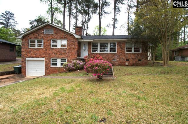 826 Delverton Road, Columbia, SC 29203 (MLS #469119) :: The Olivia Cooley Group at Keller Williams Realty