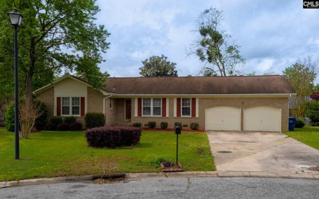24 Newfield Court, West Columbia, SC 29169 (MLS #469125) :: EXIT Real Estate Consultants