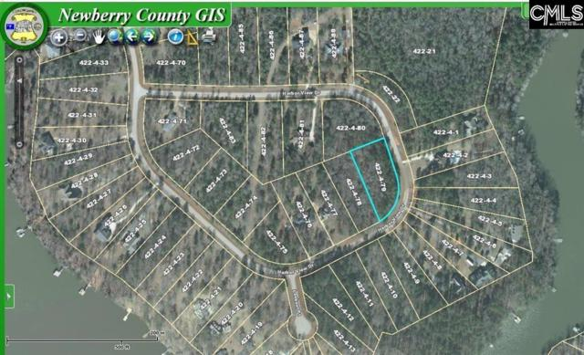 Lot #79 Harbor View Drive #79, Prosperity, SC 29127 (MLS #469136) :: EXIT Real Estate Consultants