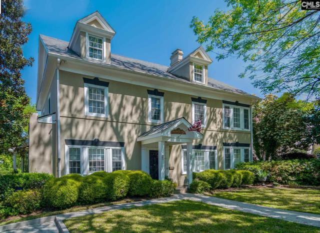 110 Edisto Avenue, Columbia, SC 29205 (MLS #469144) :: Fabulous Aiken Homes & Lake Murray Premier Properties