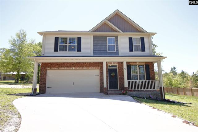 61 Riesling Court, Lugoff, SC 29078 (MLS #469151) :: The Meade Team