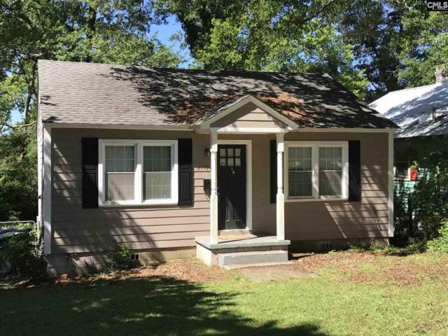 2709 Clark Street, Columbia, SC 29201 (MLS #469183) :: EXIT Real Estate Consultants