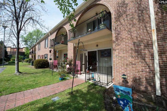 5516 Lakeshore Drive 709, Columbia, SC 29206 (MLS #469204) :: Home Advantage Realty, LLC