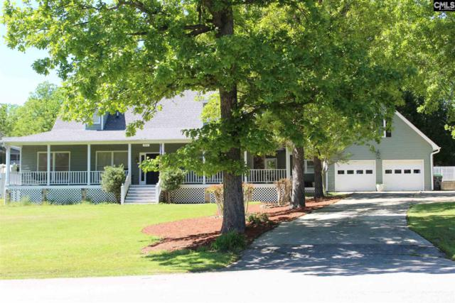 103 Smiths Ford Road, Chapin, SC 29036 (MLS #469210) :: EXIT Real Estate Consultants