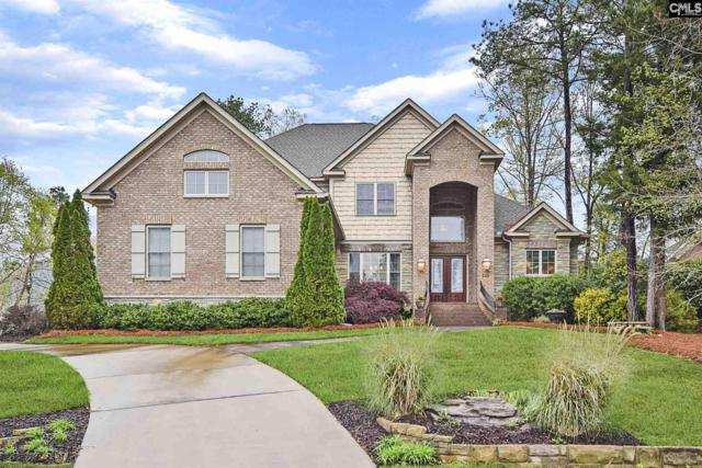 218 Wren Creek Circle, Blythewood, SC 29016 (MLS #469212) :: EXIT Real Estate Consultants