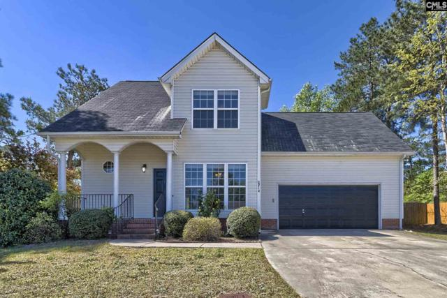 214 Pine Loop Drive, Blythewood, SC 29016 (MLS #469246) :: EXIT Real Estate Consultants