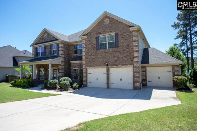 227 Lake Frances Drive, West Columbia, SC 29170 (MLS #469248) :: EXIT Real Estate Consultants
