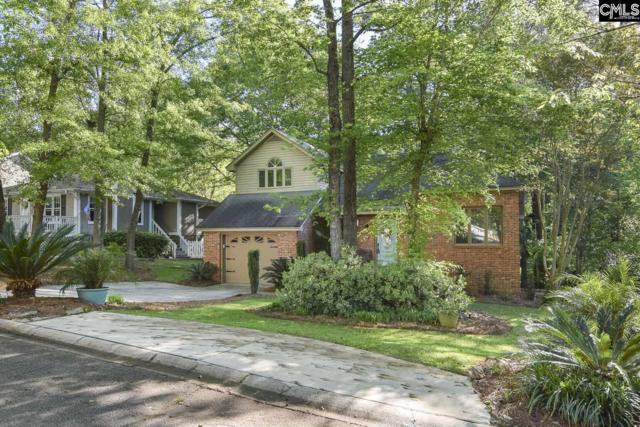 260 Conrad Circle, Columbia, SC 29212 (MLS #469257) :: The Olivia Cooley Group at Keller Williams Realty