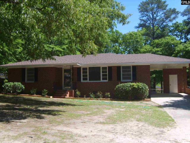 920 Osage Avenue, West Columbia, SC 29169 (MLS #469260) :: EXIT Real Estate Consultants