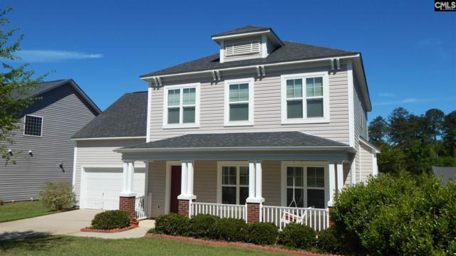 131 Arbor Springs Drive, Irmo, SC 29063 (MLS #469261) :: EXIT Real Estate Consultants