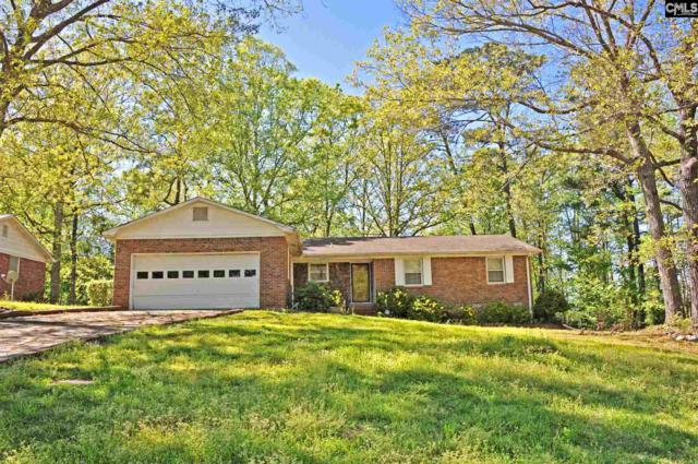 233 Summerhill Drive, Columbia, SC 29203 (MLS #469283) :: EXIT Real Estate Consultants