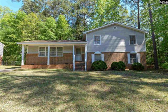 1117 Corley Street, Lexington, SC 29072 (MLS #469284) :: Home Advantage Realty, LLC