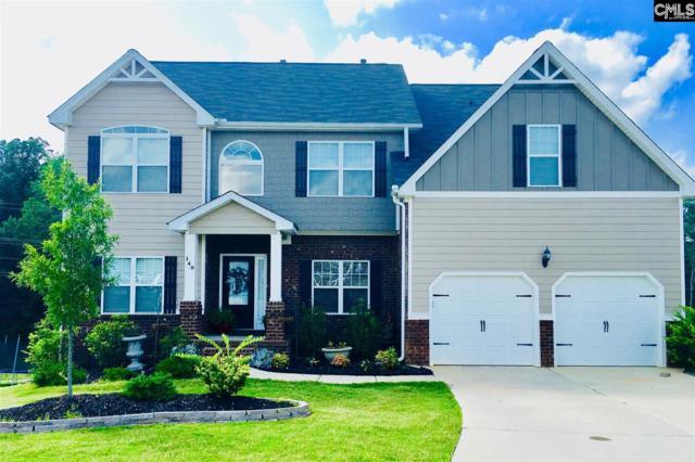 348 Shell Brooke Way, Lexington, SC 29073 (MLS #469285) :: EXIT Real Estate Consultants