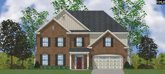 611 Montrose Drive, Lexington, SC 29072 (MLS #469304) :: EXIT Real Estate Consultants