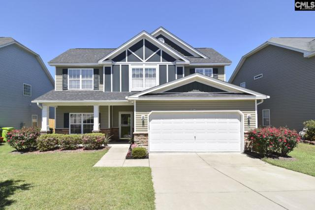 1081 Buttercup Circle, Blythewood, SC 29016 (MLS #469305) :: EXIT Real Estate Consultants