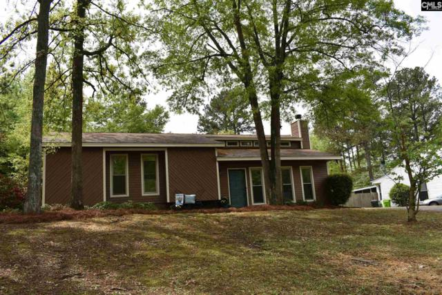 112 Clee Hill Court, Irmo, SC 29063 (MLS #469311) :: Home Advantage Realty, LLC