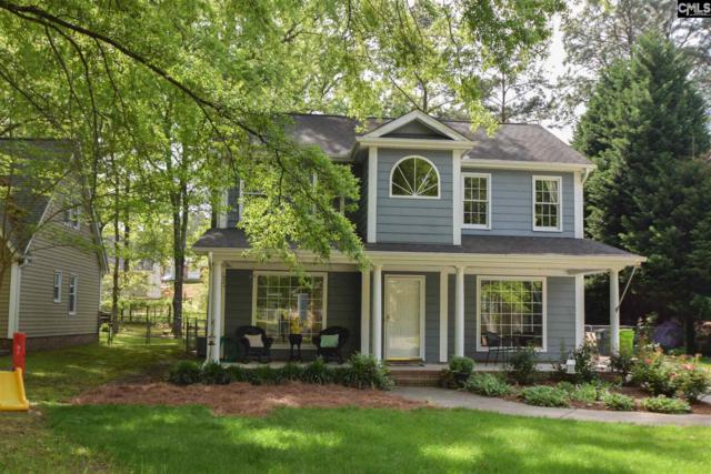 232 Charlwood Road, Irmo, SC 29063 (MLS #469337) :: EXIT Real Estate Consultants