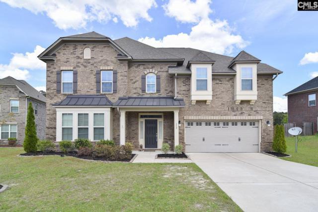 172 Churchland Drive, Columbia, SC 29229 (MLS #469338) :: Home Advantage Realty, LLC