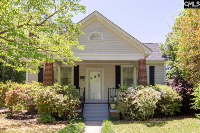 3121 Lakewood Avenue, Columbia, SC 29201 (MLS #469349) :: Home Advantage Realty, LLC