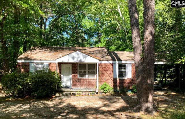 2519 Glenwood Road, Columbia, SC 29204 (MLS #469351) :: Home Advantage Realty, LLC