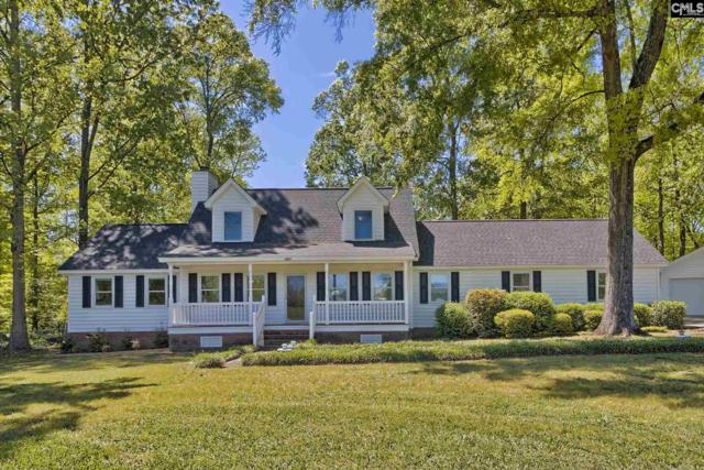 2807 Priceville Road, Gilbert, SC 29054 (MLS #469352) :: EXIT Real Estate Consultants
