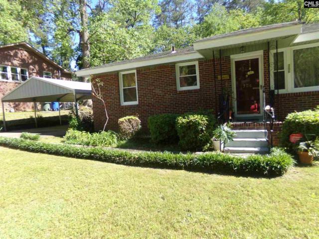 306 Myles, Columbia, SC 29203 (MLS #469353) :: Home Advantage Realty, LLC