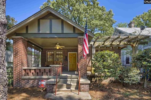 506 Woodrow Street, Columbia, SC 29205 (MLS #469363) :: The Olivia Cooley Group at Keller Williams Realty