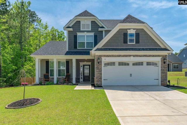 416 Johnstone Court, Lexington, SC 29072 (MLS #469364) :: EXIT Real Estate Consultants