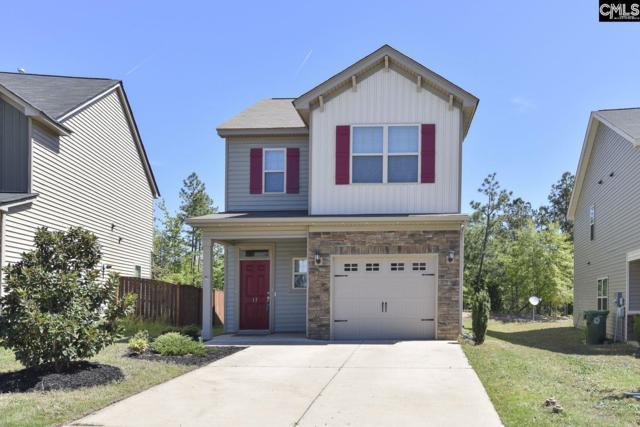 17 Glenwood Springs Court, Columbia, SC 29229 (MLS #469365) :: EXIT Real Estate Consultants