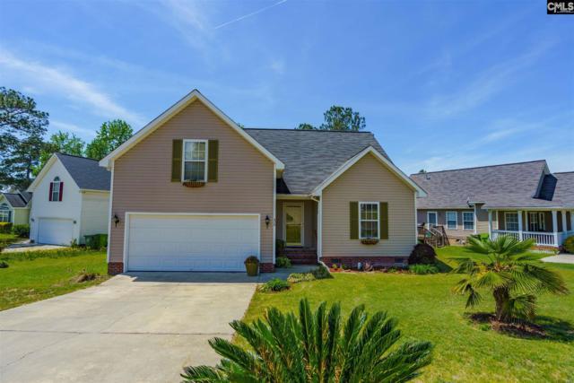 408 Long Needle Road, Columbia, SC 29229 (MLS #469372) :: EXIT Real Estate Consultants