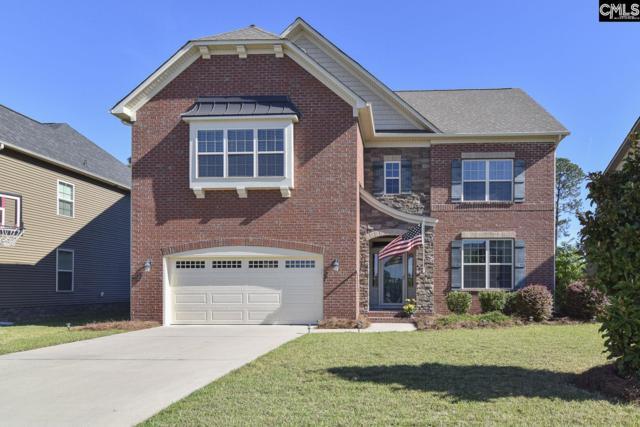 921 Plyler Lane, Columbia, SC 29229 (MLS #469383) :: EXIT Real Estate Consultants