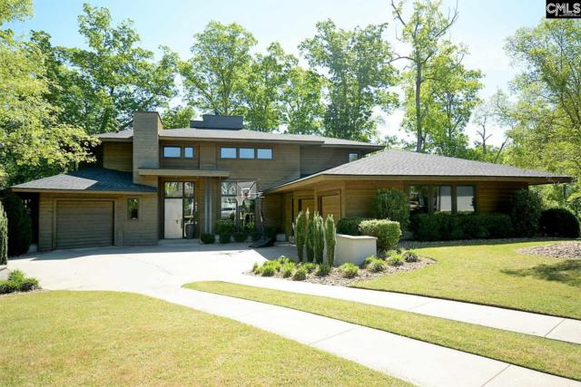 462 River Club Road, Lexington, SC 29072 (MLS #469384) :: EXIT Real Estate Consultants