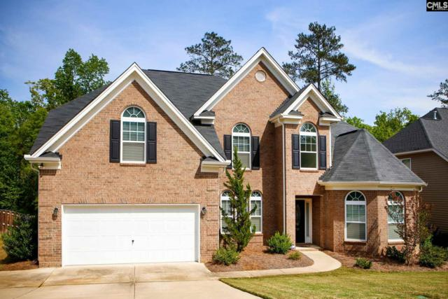 755 Dutchmans Branch Court, Irmo, SC 29063 (MLS #469390) :: EXIT Real Estate Consultants