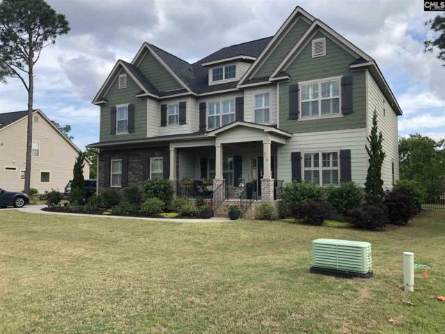 218 Glenn Village Circle, Blythewood, SC 29016 (MLS #469394) :: EXIT Real Estate Consultants