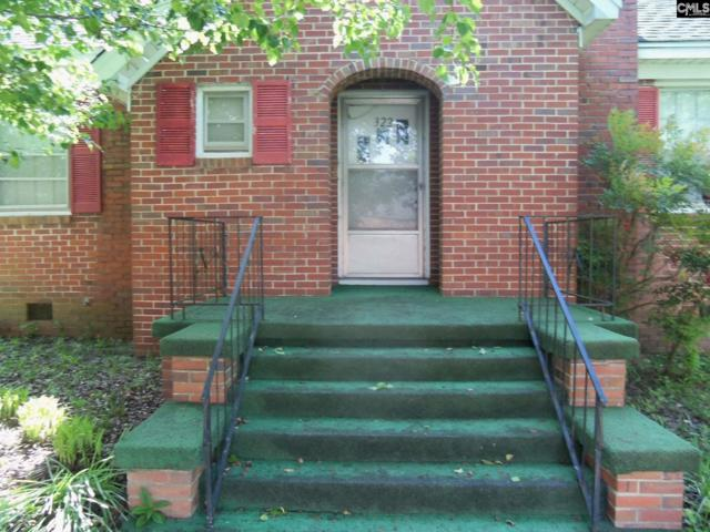 322 S Main Street, Saluda, SC 29138 (MLS #469396) :: EXIT Real Estate Consultants
