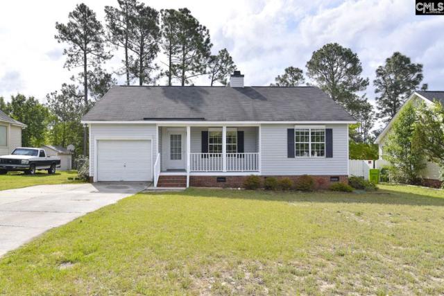 24 Camp Creek Drive, Elgin, SC 29045 (MLS #469398) :: EXIT Real Estate Consultants
